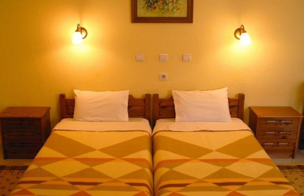 фото Aithrion Hotel изображение №26
