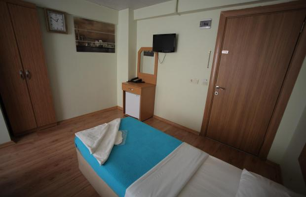 фото Istanbul Dedem Hotel изображение №38