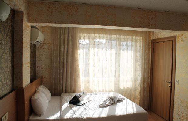 фото отеля Istanbul Dedem Hotel изображение №9