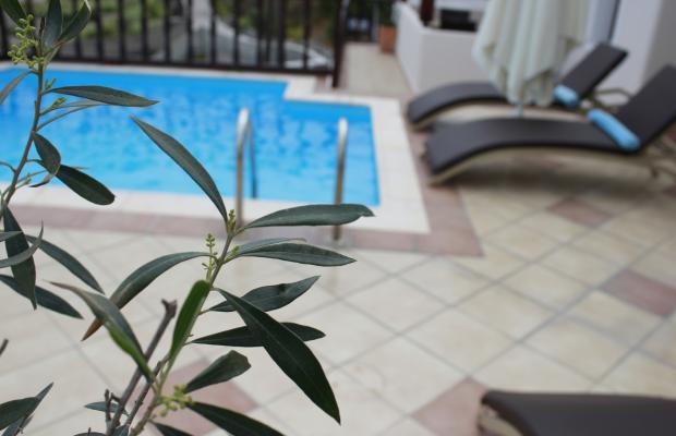 фотографии отеля Amerisa Suites изображение №27