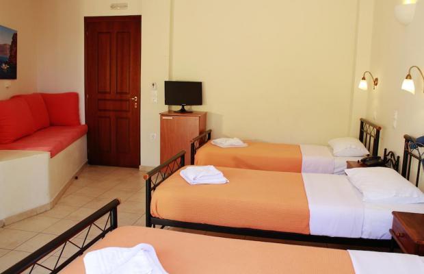 фотографии отеля Amerisa Suites изображение №3