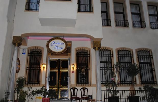 фото Hotel Gedik Pasa Konagi изображение №14