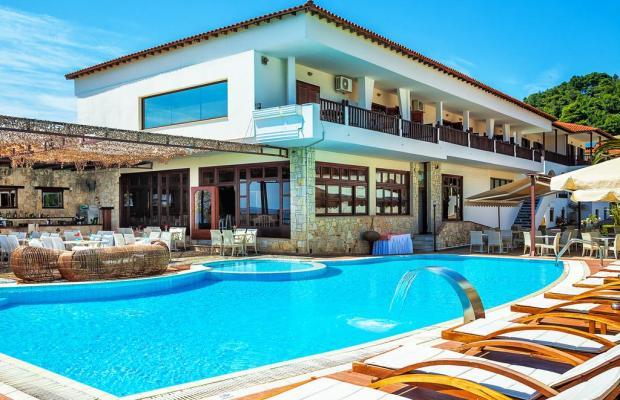 фото отеля Xenios Possidi Paradise Hotel изображение №13