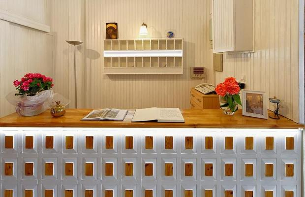 фото Akrogiali Boutique Hotel изображение №18