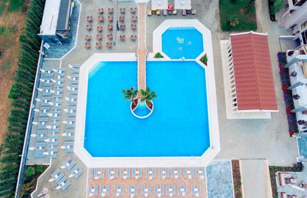 фотографии отеля Potidea Palace изображение №51