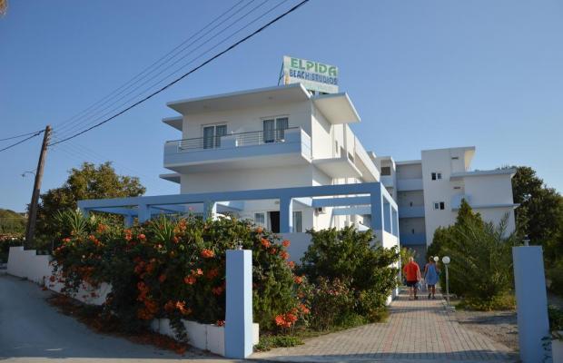 фото отеля Faliraki Bay Elpida Beach Studios изображение №5