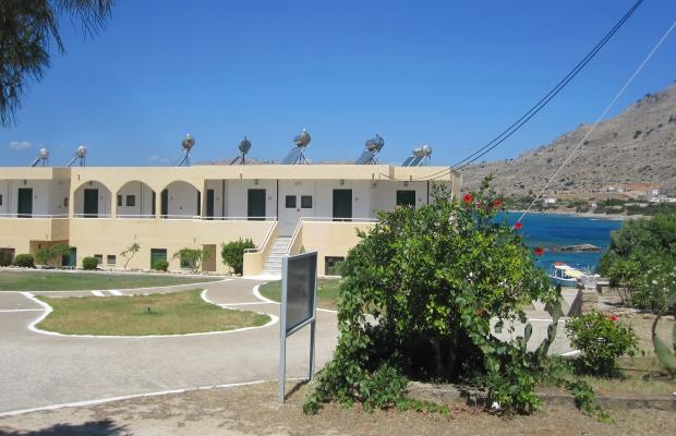 фотографии отеля Anthi Maria Beach Apartments изображение №15