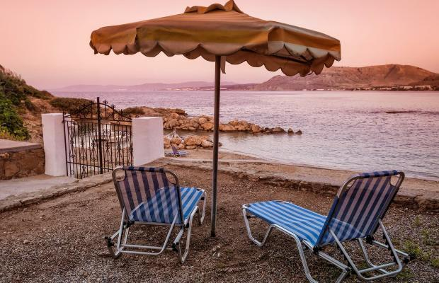 фото отеля Anthi Maria Beach Apartments изображение №5