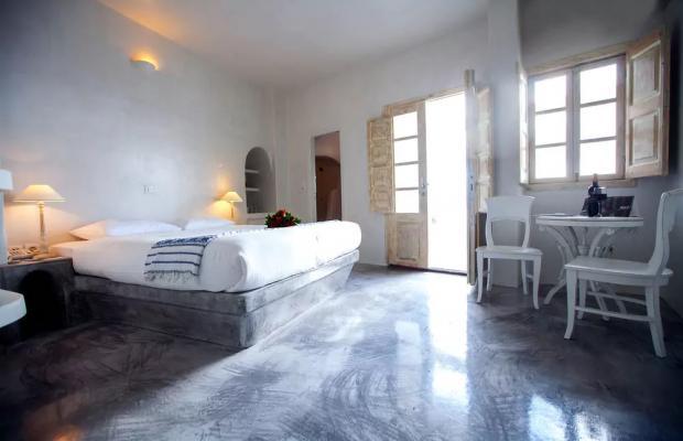 фотографии отеля AltaMare by Andronis изображение №39