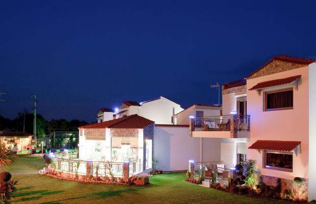 фотографии Naiades Villas изображение №16