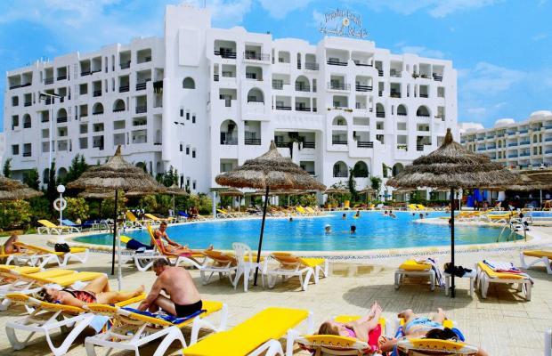 фотографии отеля Yasmine Beach изображение №19