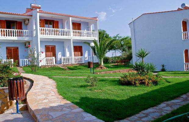 фотографии отеля Navarone изображение №19