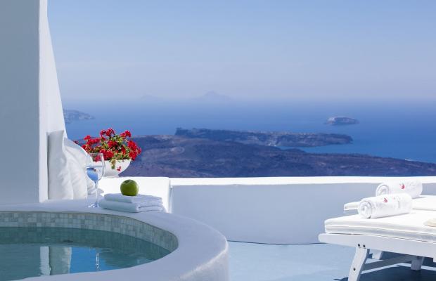 фото Aliko Luxury Suites изображение №18