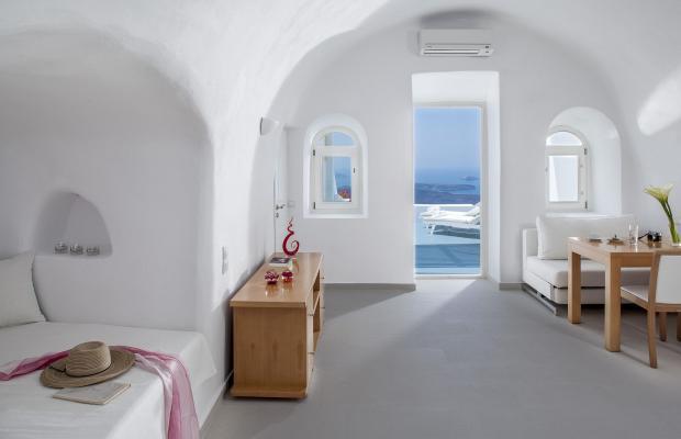 фотографии Aliko Luxury Suites изображение №16