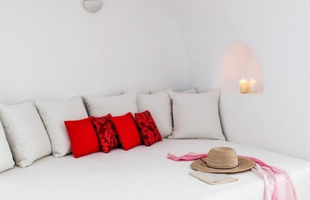 фото Aliko Luxury Suites изображение №10
