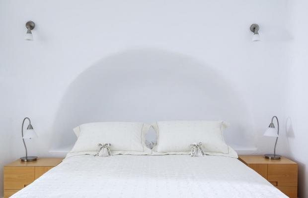 фотографии Aliko Luxury Suites изображение №8