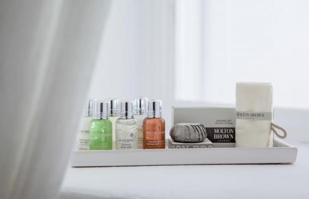 фото отеля Aliko Luxury Suites изображение №5