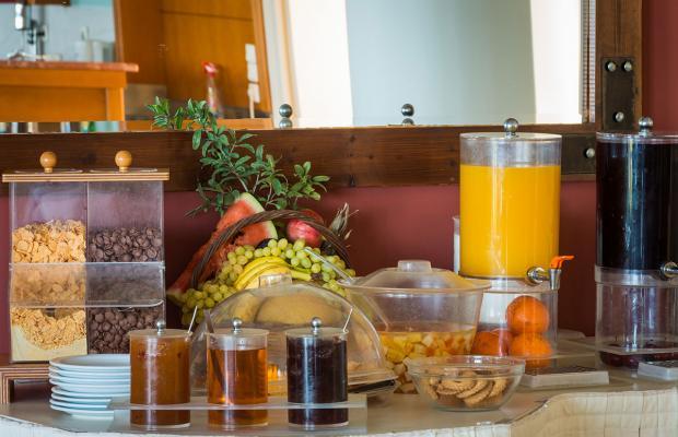 фото отеля Niforeika Beach Hotel & Bungalows изображение №45
