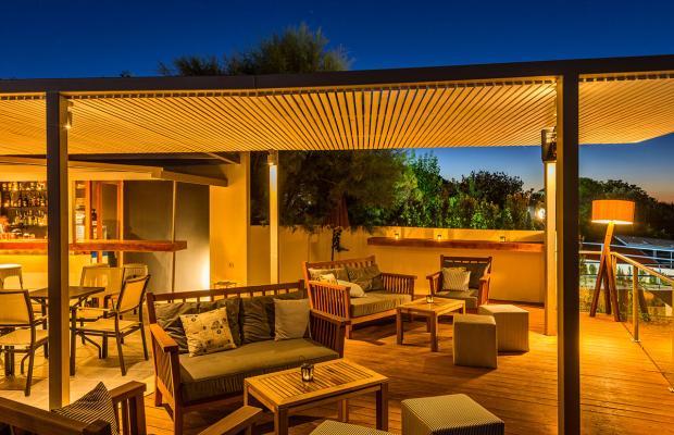 фото отеля Niforeika Beach Hotel & Bungalows изображение №17