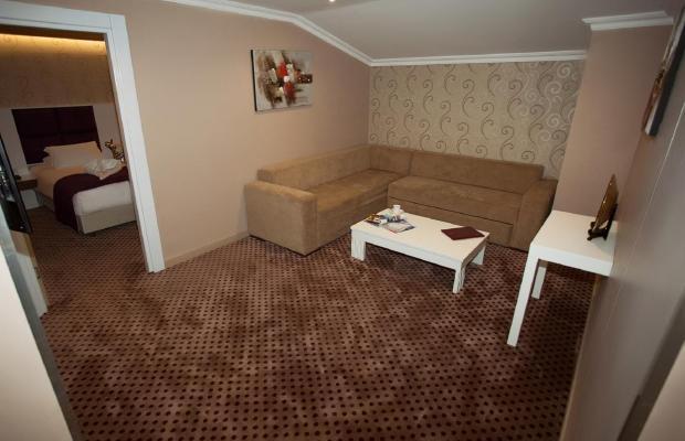 фотографии отеля Comfort Haramidere изображение №23