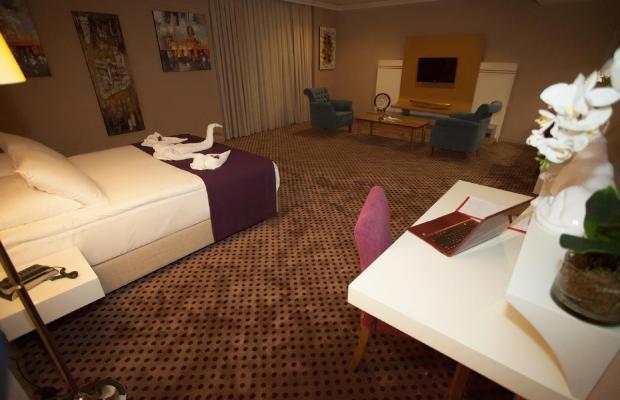 фотографии отеля Comfort Haramidere изображение №15