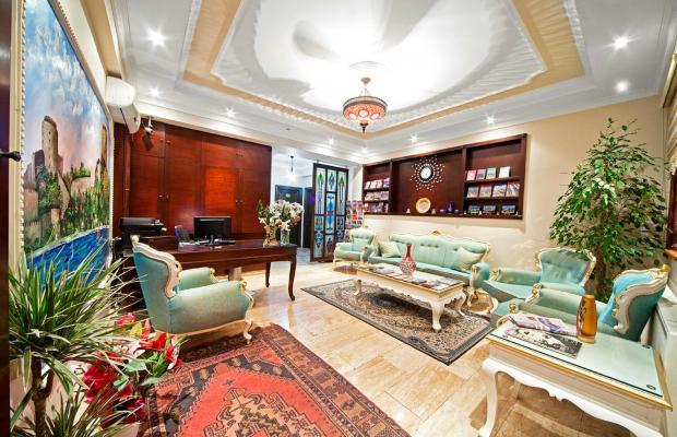 фотографии отеля Fides Hotel Old City изображение №31