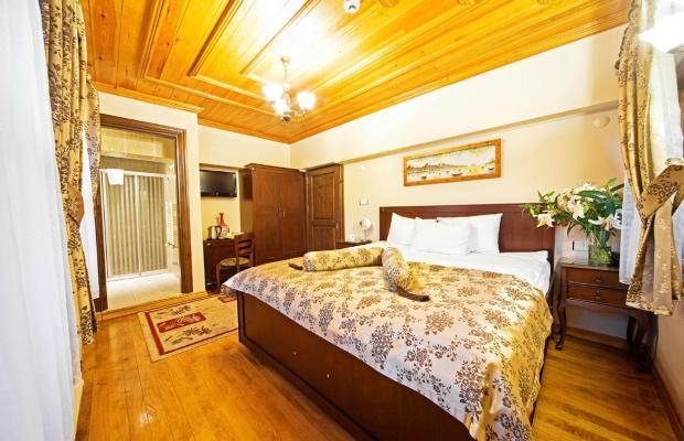 фотографии отеля Fides Hotel Old City изображение №23