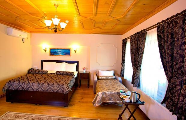 фотографии Fides Hotel Old City изображение №16