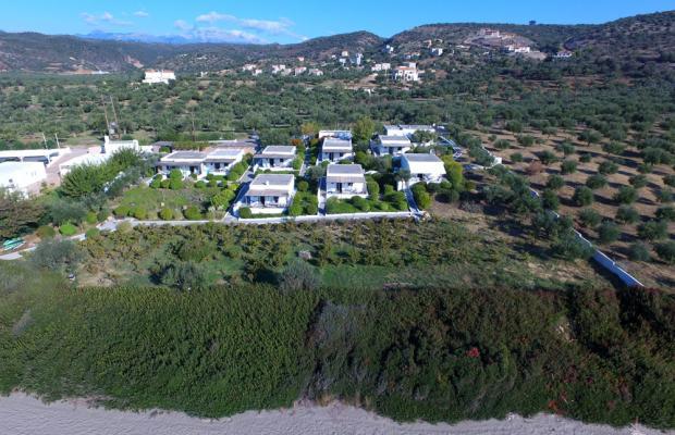 фото Niriides Villas изображение №34