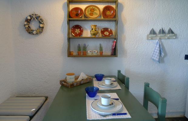 фото Niriides Villas изображение №30