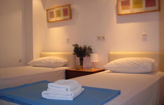 фото отеля Sanorama Suites изображение №13