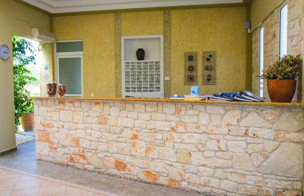 фото Alkion Hotel изображение №22