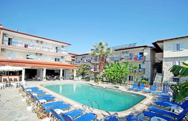 фото отеля Sarantis изображение №1
