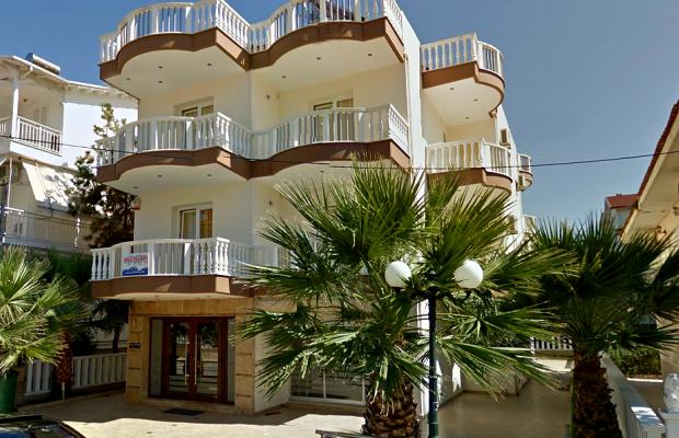 фото отеля Villa Savvidis изображение №1