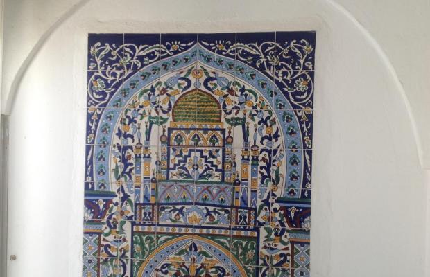 фотографии отеля Hotel Dar Ali изображение №27