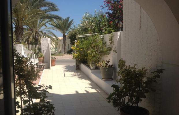 фото отеля Hotel Dar Ali изображение №25