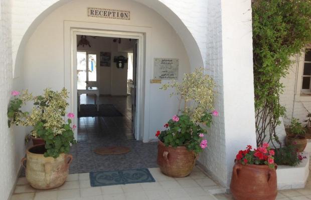 фотографии отеля Hotel Dar Ali изображение №23