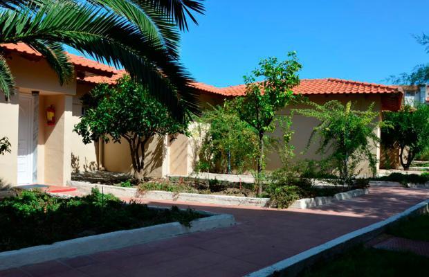 фотографии отеля Sousouras Beach изображение №59