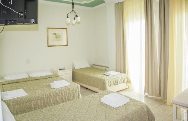 фотографии отеля Hotel Zografos изображение №19
