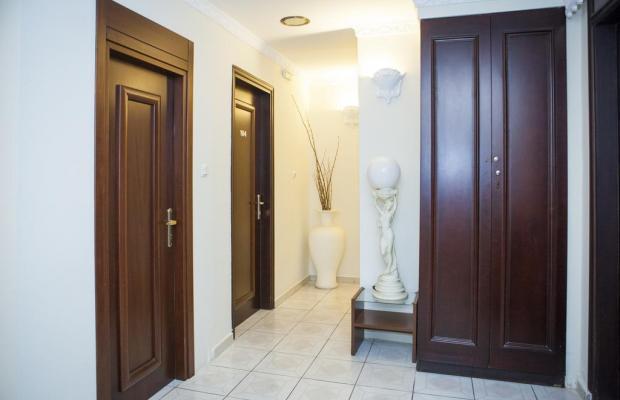 фотографии отеля Hotel Zografos изображение №15