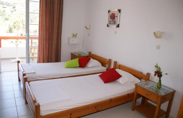 фотографии отеля Faliraki Vista изображение №11