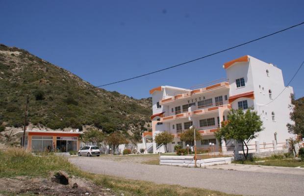 фотографии отеля Faliraki Vista изображение №7