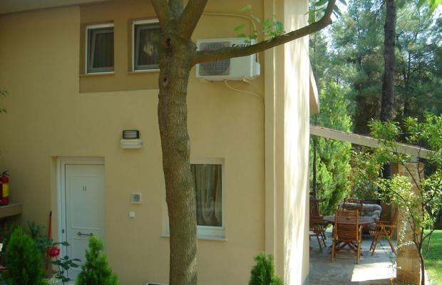 фотографии отеля Stamatiadis Sani Cape Villas изображение №23