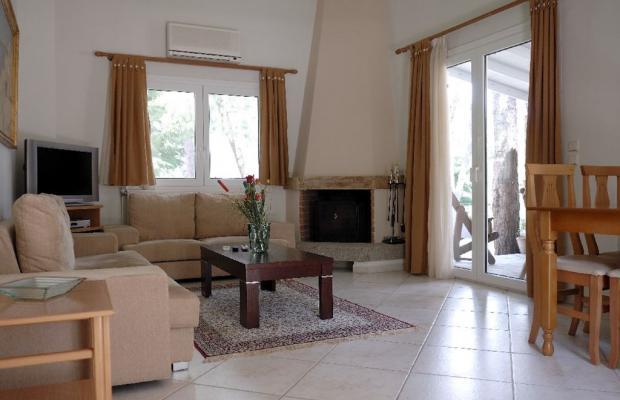 фото отеля Stamatiadis Sani Cape Villas изображение №17