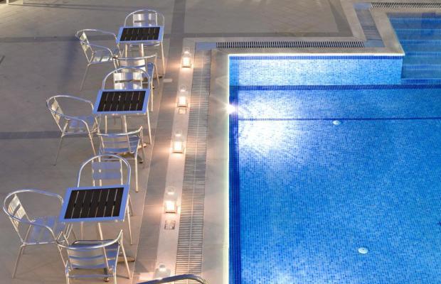 фото отеля Stratos изображение №17