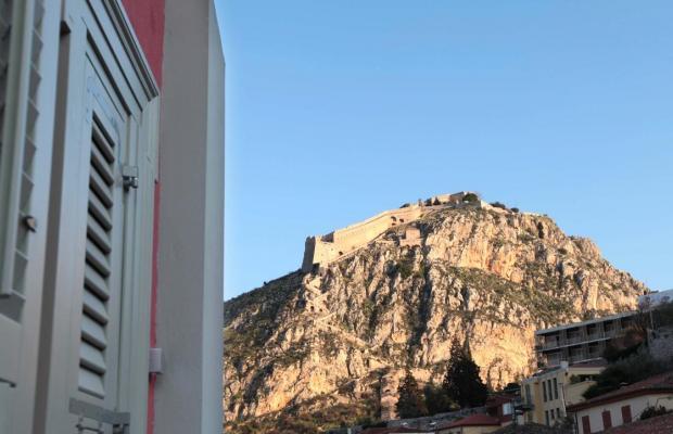 фотографии Grand Sarai Nafplio изображение №24