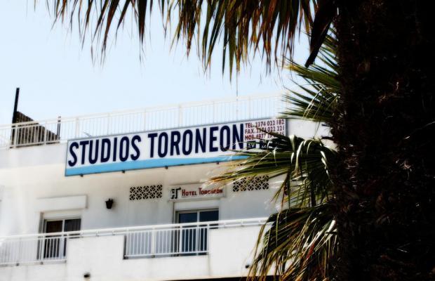фото отеля Toroneon Studios изображение №1