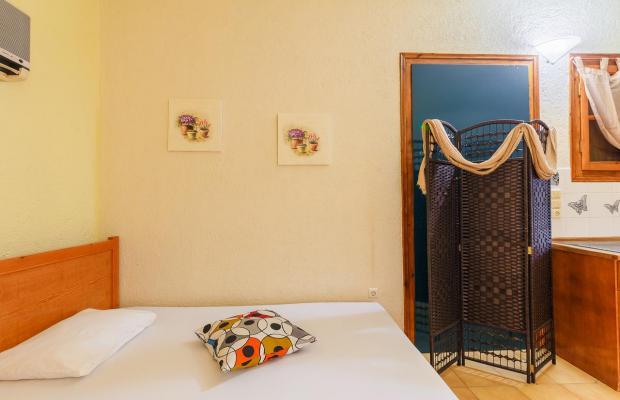 фотографии Grekis Hotel & Apartments изображение №12