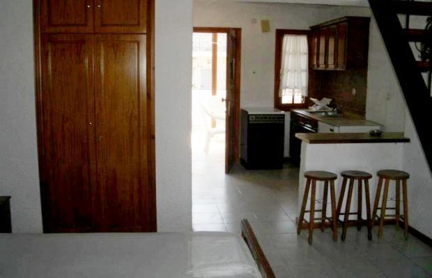 фото отеля Tzogalis Apartments изображение №5