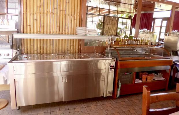 фотографии отеля Asterias изображение №3